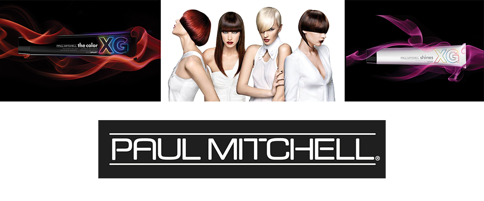 Paul Mitchell Colour Specialist